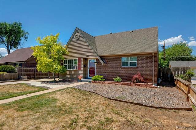 7221 Utica Street, Westminster, CO 80030 (MLS #8992199) :: 8z Real Estate