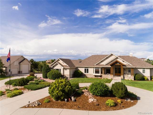 39454 Rangeview Drive, Severance, CO 80610 (MLS #8992422) :: Bliss Realty Group
