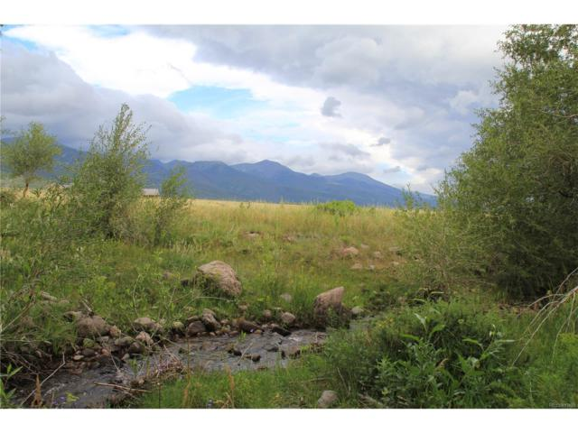 1100 Dry Creek Drive Drive, Westcliffe, CO 81252 (#8993478) :: The DeGrood Team