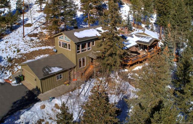 127 Aspen Place, Evergreen, CO 80439 (#8993967) :: Bring Home Denver