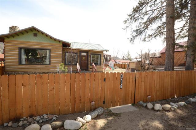 309 S Gunnison Avenue, Buena Vista, CO 81211 (#8994132) :: Wisdom Real Estate