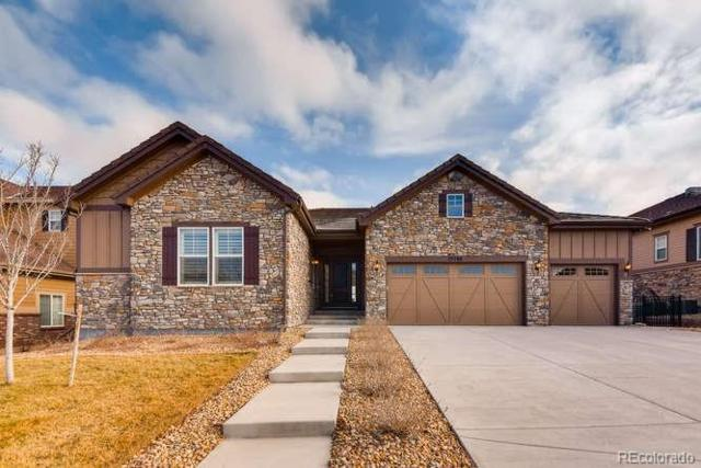 27788 E Kettle Place, Aurora, CO 80016 (#8994162) :: 5281 Exclusive Homes Realty
