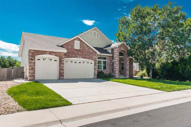 17486 E Pondlilly Drive, Parker, CO 80134 (#8994825) :: Colorado Home Finder Realty