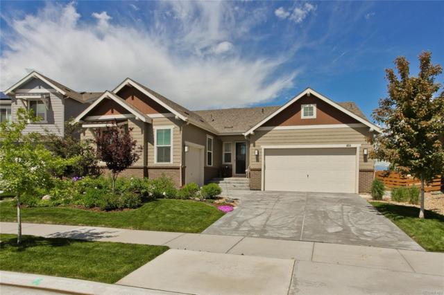 464 Polaris Circle, Erie, CO 80516 (#8995013) :: Bring Home Denver with Keller Williams Downtown Realty LLC