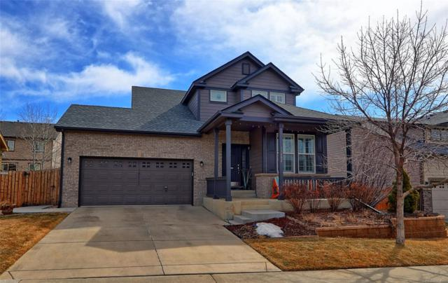 13082 Trenton Place, Thornton, CO 80602 (MLS #8995289) :: 8z Real Estate