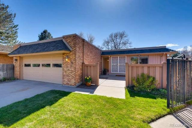 43 Eagle Drive, Littleton, CO 80123 (#8995379) :: The HomeSmiths Team - Keller Williams