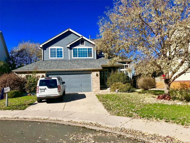 13545 High Circle, Thornton, CO 80241 (#8995403) :: Sellstate Realty Pros