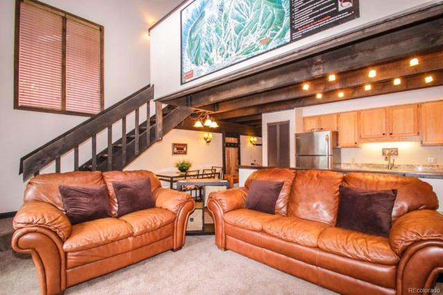 78 Guller Road #205, Copper Mountain, CO 80443 (#8995728) :: Mile High Luxury Real Estate