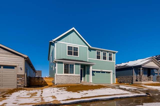 26890 E Cedar Avenue, Aurora, CO 80018 (#8995735) :: Mile High Luxury Real Estate