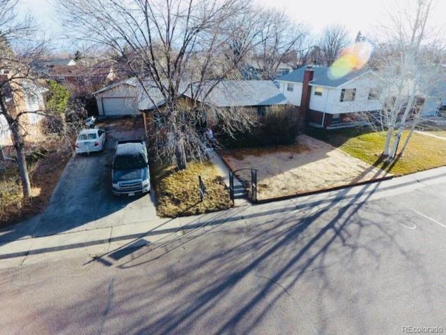 1400 Phillips Drive, Northglenn, CO 80233 (#8995778) :: The Peak Properties Group