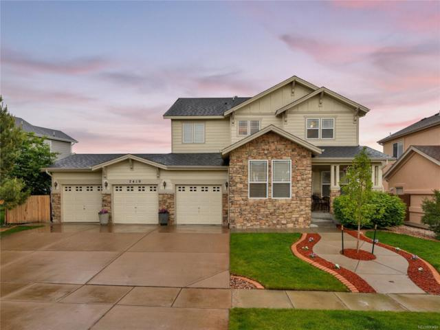 7410 Chancellor Drive, Colorado Springs, CO 80920 (#8995874) :: The Heyl Group at Keller Williams