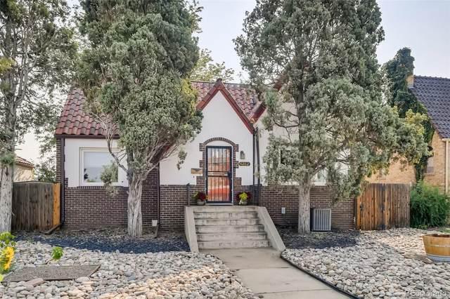4752 Federal Boulevard, Denver, CO 80211 (#8996229) :: Own-Sweethome Team