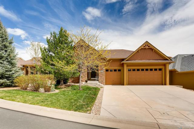 1502 Suncrest Road, Castle Rock, CO 80104 (#8996533) :: Bring Home Denver