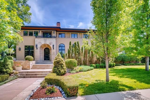 7500 E 6th Avenue, Denver, CO 80230 (MLS #8996666) :: Clare Day with Keller Williams Advantage Realty LLC