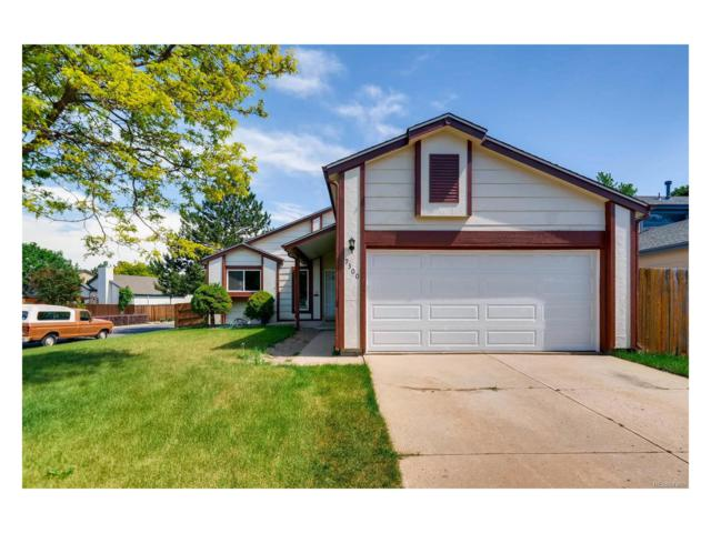 9300 W 98th Court, Westminster, CO 80021 (#8997255) :: The Peak Properties Group