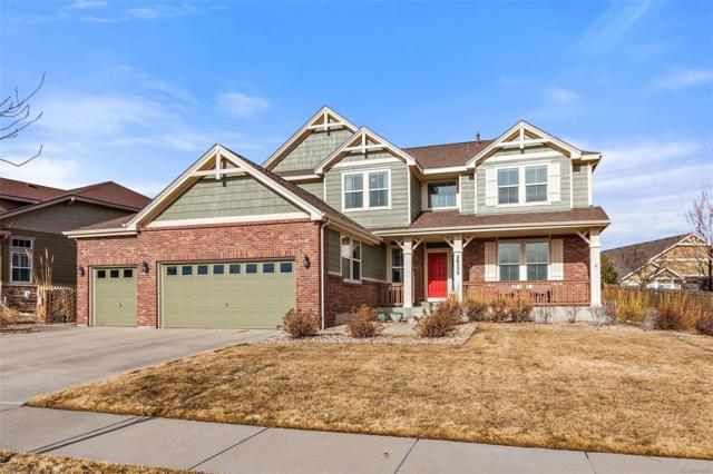 26535 E Walker Drive, Aurora, CO 80016 (MLS #8997363) :: 8z Real Estate