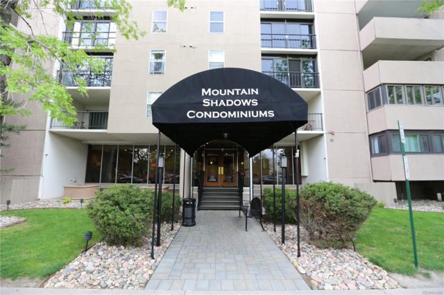 2 Adams Street, Denver, CO 80206 (#8997435) :: The DeGrood Team