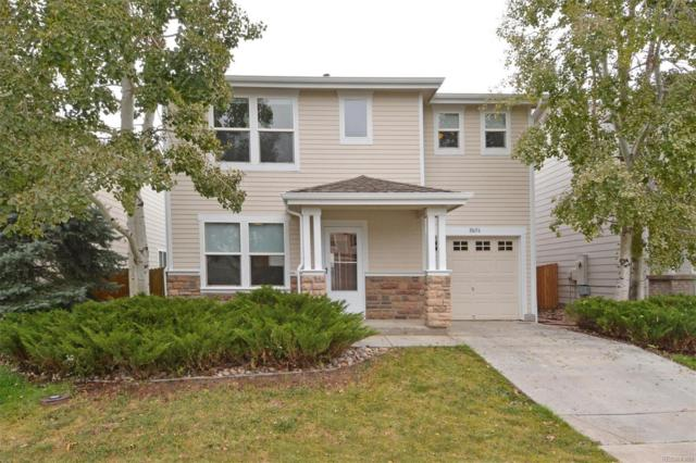 10656 Butte Drive, Longmont, CO 80504 (#8997700) :: The Galo Garrido Group