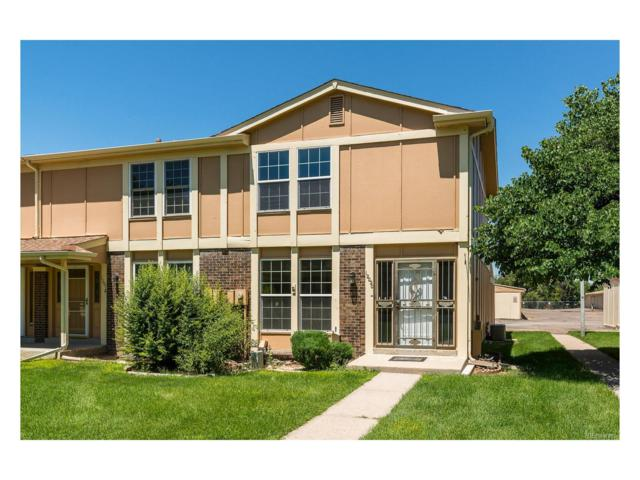 12020 E Canal Drive, Aurora, CO 80011 (#8997728) :: The Sold By Simmons Team