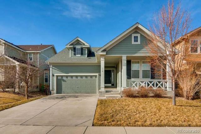 114 Alva Court, Erie, CO 80516 (#8998199) :: Wisdom Real Estate