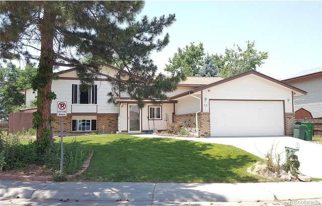 75 Yank Way, Lakewood, CO 80228 (#8998229) :: Mile High Luxury Real Estate