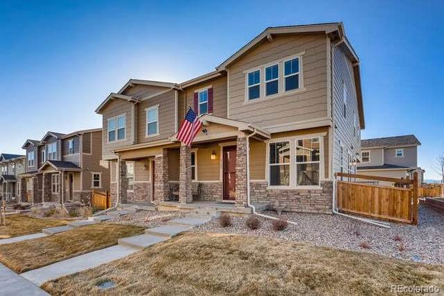 4322 S Nepal, Centennial, CO 80015 (MLS #8998505) :: Keller Williams Realty