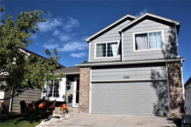 4340 Basswood Drive, Colorado Springs, CO 80920 (MLS #8998732) :: 8z Real Estate