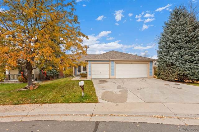2219 S Walden Street, Aurora, CO 80013 (#8998733) :: The Gilbert Group