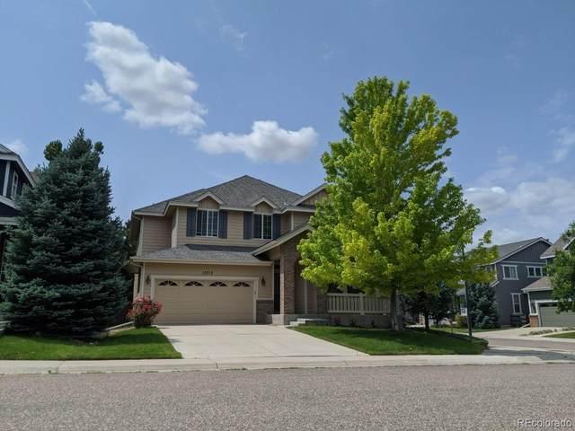 13712 E Caley Avenue, Centennial, CO 80111 (MLS #8998959) :: 8z Real Estate