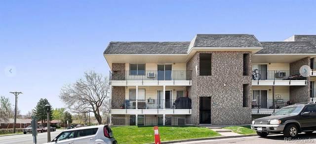 4603 S Lowell Boulevard E, Denver, CO 80236 (#8999084) :: The Dixon Group