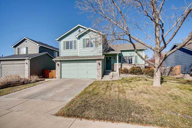 13515 Clermont Street, Thornton, CO 80241 (#8999434) :: Real Estate Professionals