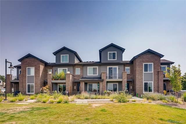 14713 E Belleview Drive, Aurora, CO 80015 (MLS #8999654) :: Find Colorado