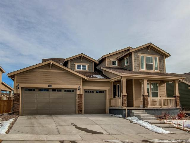 16031 Azalea Avenue, Parker, CO 80134 (#8999968) :: Venterra Real Estate LLC