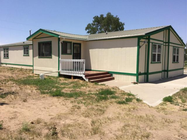 17775 County Road P 5, San Luis, CO 81152 (#9000010) :: My Home Team