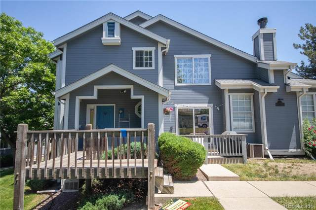 Address Not Published, , CO  (MLS #9000275) :: 8z Real Estate
