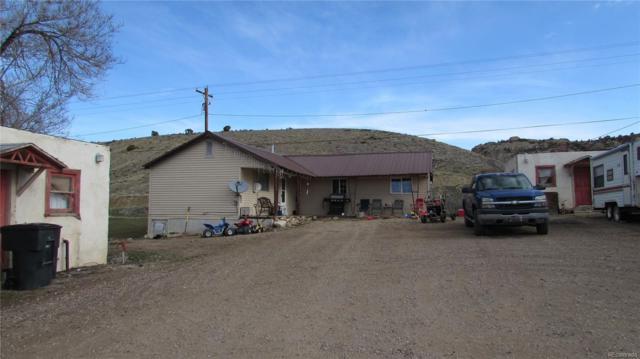 110 Brontosaurus Boulevard, Dinosaur, CO 81610 (MLS #9000278) :: 8z Real Estate