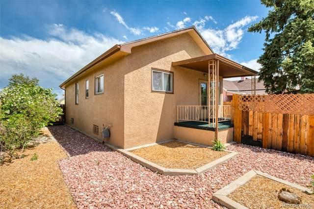 722 Elm Avenue, Pueblo, CO 81004 (#9000351) :: The Colorado Foothills Team | Berkshire Hathaway Elevated Living Real Estate