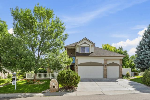 1736 Crestone Drive, Longmont, CO 80504 (MLS #9000835) :: 8z Real Estate