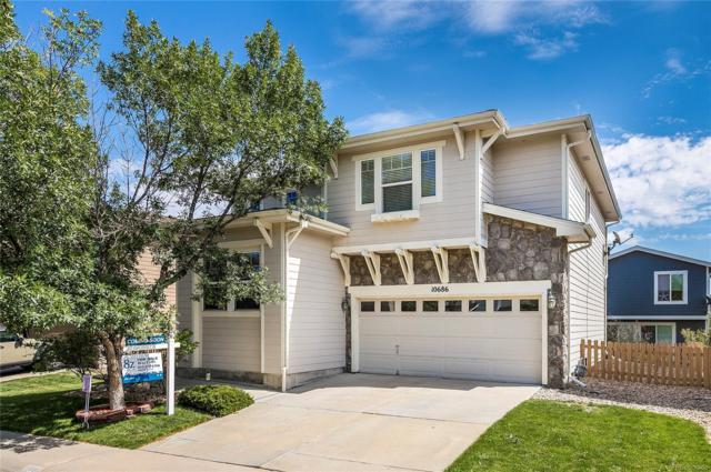 10686 Cherrington Street, Highlands Ranch, CO 80126 (#9001163) :: Wisdom Real Estate