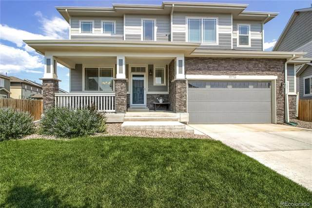 11776 Kittredge Street, Commerce City, CO 80022 (#9001549) :: Compass Colorado Realty