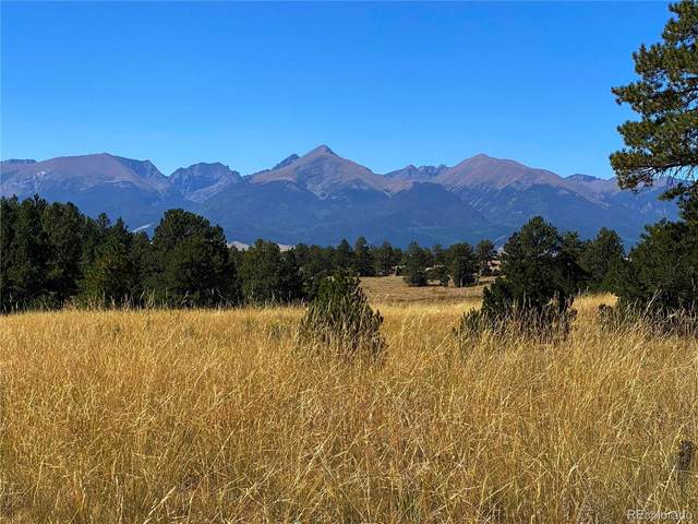 Manden Road, Westcliffe, CO 81252 (#9001860) :: The DeGrood Team