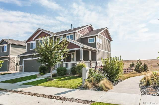 1488 First Light Drive, Windsor, CO 80550 (#9001929) :: The DeGrood Team