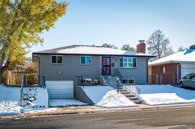 1364 W Center Avenue, Denver, CO 80223 (#9001955) :: The DeGrood Team