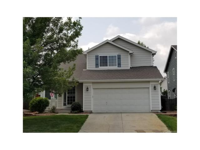13317 Elizabeth Street, Thornton, CO 80241 (MLS #9001991) :: 8z Real Estate