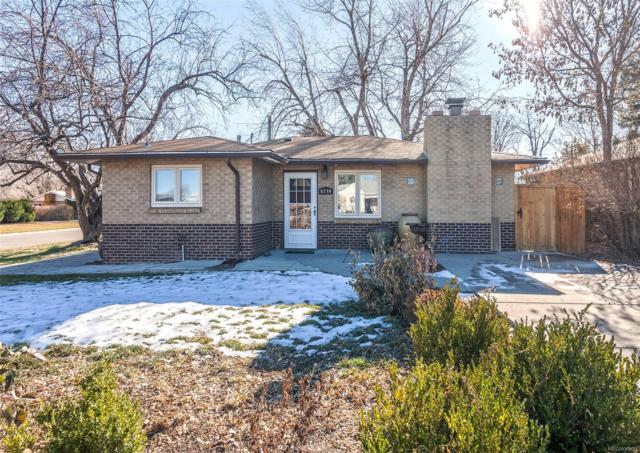 6710 W 14th Avenue, Lakewood, CO 80214 (#9002135) :: Bring Home Denver