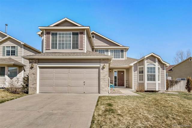 19332 E Tufts Circle, Centennial, CO 80015 (#9002379) :: Re/Max Structure