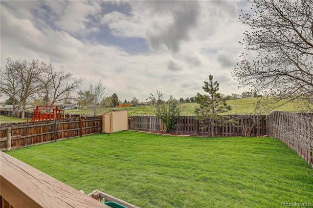 10598 Robb Drive, Westminster, CO 80021 (#9002757) :: The Colorado Foothills Team | Berkshire Hathaway Elevated Living Real Estate