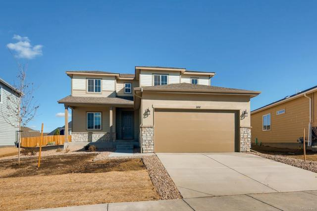 144 Prairie Drive, Brighton, CO 80601 (#9002989) :: The DeGrood Team