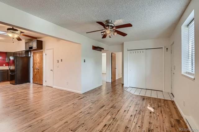 234 N Grant Avenue 5A, Fort Collins, CO 80521 (#9003000) :: Compass Colorado Realty