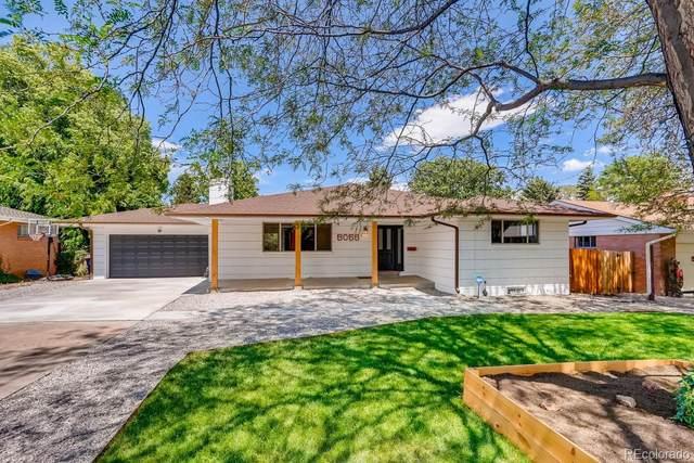 5055 W Lakeridge Road, Denver, CO 80219 (#9003073) :: Finch & Gable Real Estate Co.